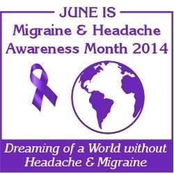 migraine awareness month 2014 3