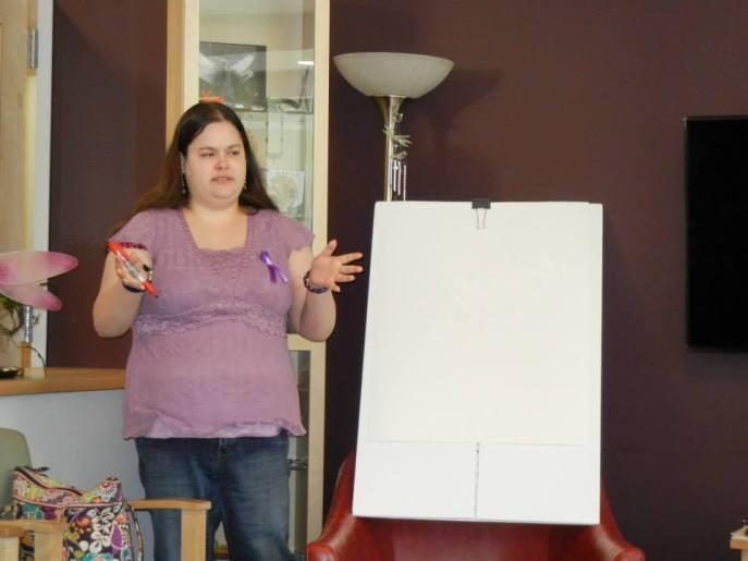 Migraine Awareness Presentation