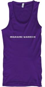 migraine tank