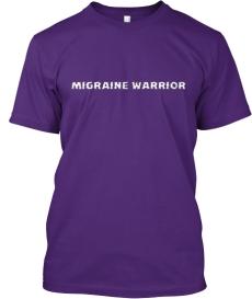 migraine tee