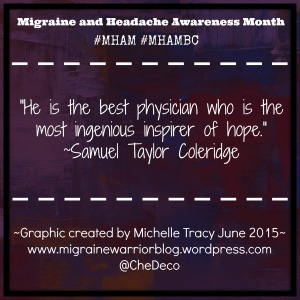 michelle-day 4 mcgeeney dr quote
