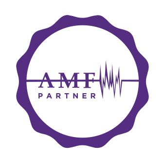 AMF Partnership Program Badge